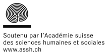 Logo SAGW fr