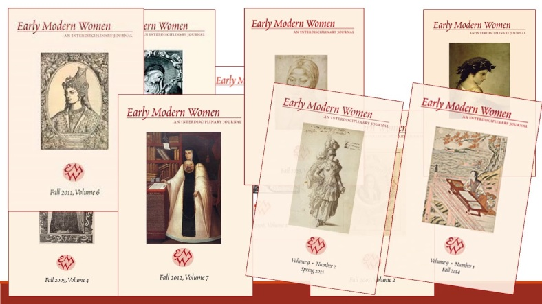 early modern women